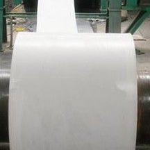 耐磨白色橡胶带 白色传送带 白色食品输送带