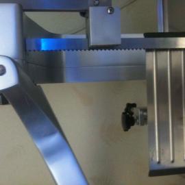 小型锯骨机|锯骨头机器|锯排骨机器|排骨锯骨机