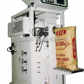 矿石粉包装机 铸造材料包装机 耐火材料包装机