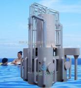 游泳池水处理设备直销商 泳池过滤设备安装泳洁水处理设备公司