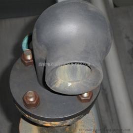 碳化硅涡流喷嘴 大流量喷嘴 脱硫除尘喷嘴