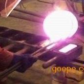 金属熔炼、合金粉重熔加热电炉