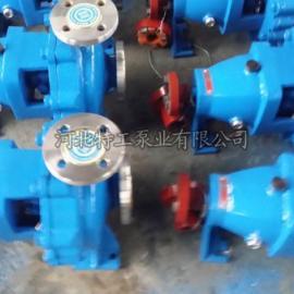 耐腐�g化工流程泵IH50-32-125