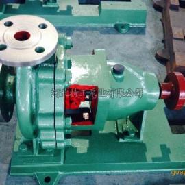 单级单吸悬臂式离心泵 耐腐化工泵 IH200-150-315B