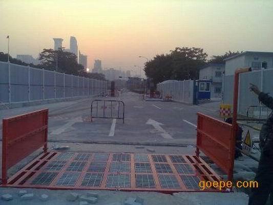 广州工地洗轮机