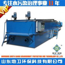 太原工业污水处理气浮机|平流式气浮机|溶气气浮机价格优惠