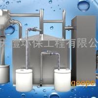 油水分离器 智能隔油器 全自动多功能油水分离器
