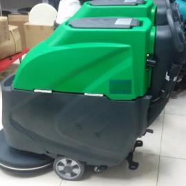 洗地机-威奇洗地机-全主动洗地机