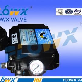 EP100R-WN2SL3NSR 气动阀门定位器