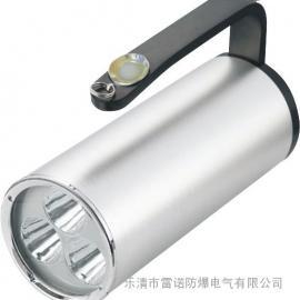 手提式防爆探照灯 RJW7101/LT BAD305