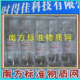 GSBZ50006-88,水质标样-亚硝酸盐,盲样质控样