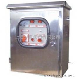 阀门电动执行器220v/380v不锈钢控制箱