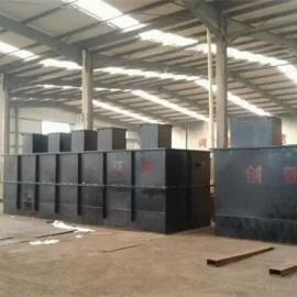 陕西生活污水处理设备 地埋式一体化生活污水处理设备