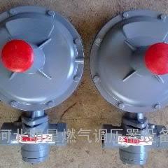 锅炉天然气调压器