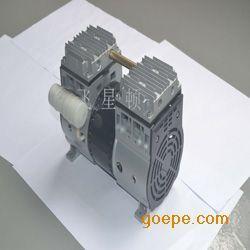 飞星顿无油活塞真空泵HS-140V 无油微型真空泵高真空