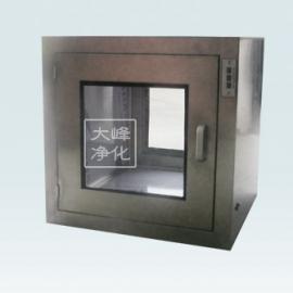 定制不锈钢传递窗 无尘车间传递窗 款式新颖