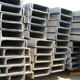 云南镀锌槽钢销售 昆明镀锌槽钢批发价格