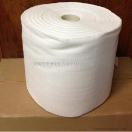深圳批发135卷装水性中粘纱布粘尘布
