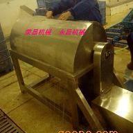 荣昌500型高压流水鸭肠清洗机