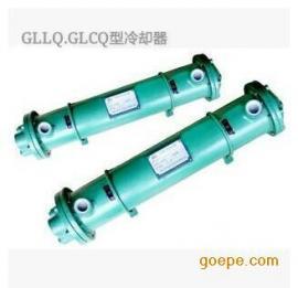 GLCQ GLLQ型列管式冷却器