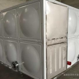 消防增压稳压给水设备WKYXBF-18-18/3.6-30-I