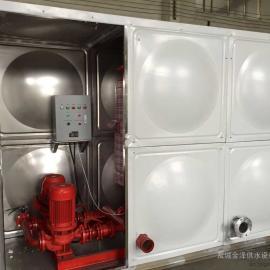 消防箱泵一体化W-18-18/3.6-30-I-HDXBF