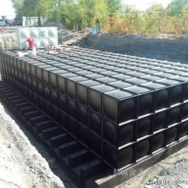 地埋箱泵一体化HBP-252-90/108-60/50-I