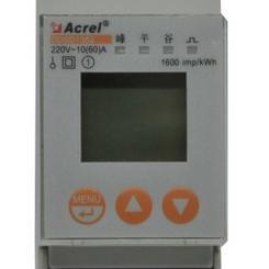 安科瑞 DDSD1352/FC 全电参量测量电能表