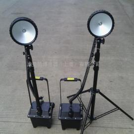 山东滨州市移动式防爆泛光工作灯特价