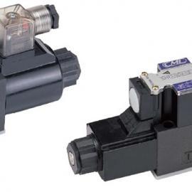 CML电磁换向阀 WH43-GO2-C2-A110-N