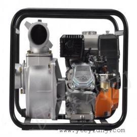 便携式汽油水泵