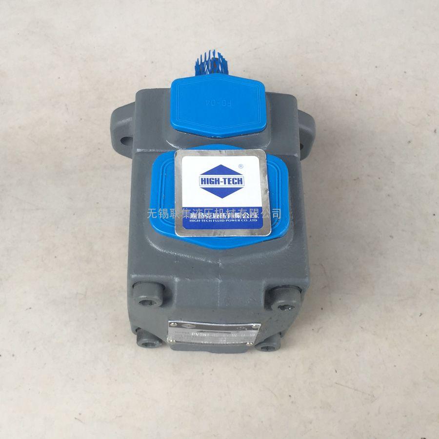 优质叶片泵PVL1-25-F-1R-U-10