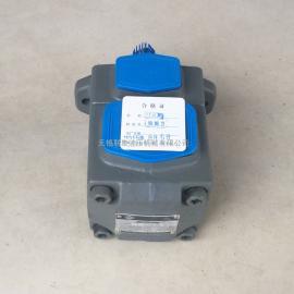 HIGH-TECH叶片泵PVL1-8-F-1R-U-10