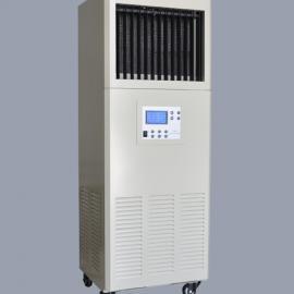 加湿器、小型柜式湿膜加湿器、档案库加湿器优惠促销