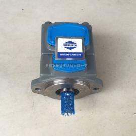 HIGH-TECH液压泵PVL1-8-F-2R-U-10