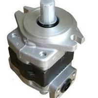 新鸿 南京 齿轮泵 双联泵 三联泵 原装正品