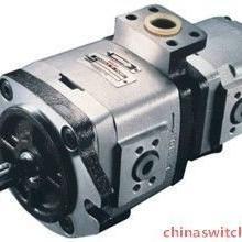 IPH-5B-50-11日本不二越NACHI齿轮泵正品