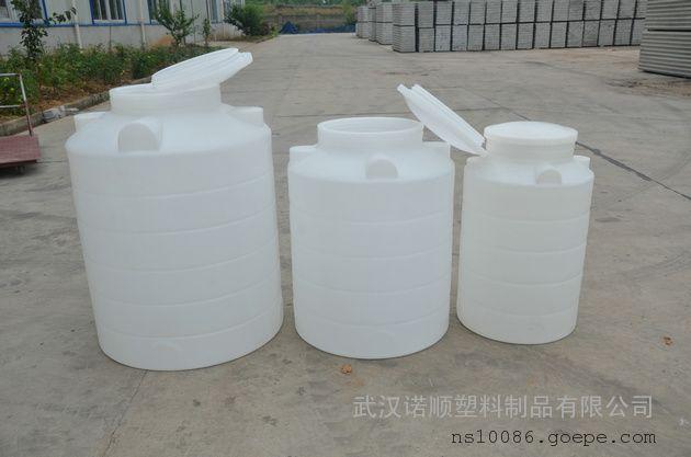 诺顺800l塑料桶 800升塑料储水桶