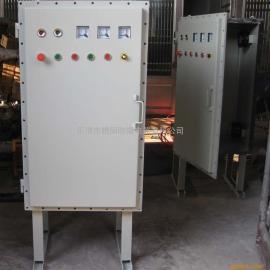 加湿搅拌机防爆变频器 7.5KW除尘防爆变频器