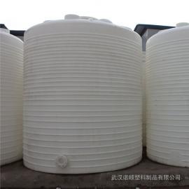 20吨外加剂储罐20T聚羧酸减水剂成品储存罐