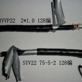 阻燃通信电缆ZR-HYA22