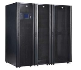 艾默生Adapt PM机架式模块化智能UPS系统
