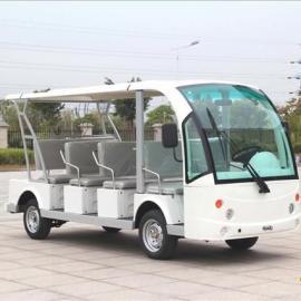 重庆电动观光车重庆景区游览观光车
