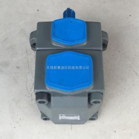 台湾海特克叶片泵PVL3-116-F-1R-U-10