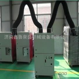 廊坊专业生产焊烟净化器 低价格销售锅炉除尘器 吸气臂等设备