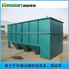 【厂家直销】养猪污水处理设备斜管沉淀器 排放达标