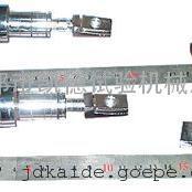 电缆热延伸试验装置