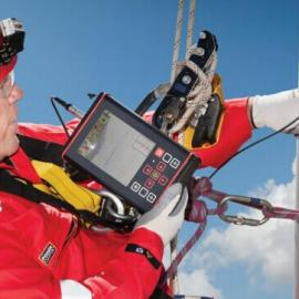 英国Ether 便携式涡流探伤仪WeldCheck KIT