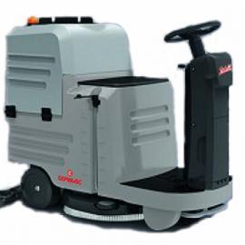 2016大庆清洗工具驾驶式洗地车刷盘洗地车