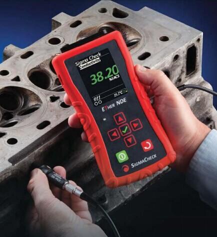 电导率测量仪SigmaCheck KISIG001